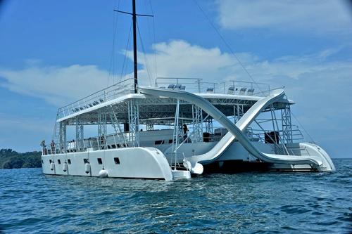 Manuel Antonio Catamaran Adventures