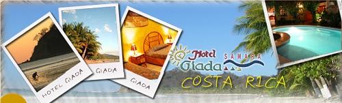 Hotel Giada Samara Sailing Tours