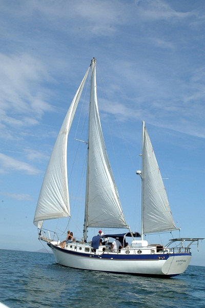 Costa Rica Sailing Charters