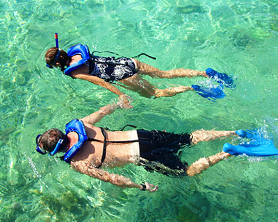 An Introduction to Snorkeling