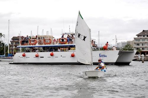 La Fragata Sailing Club Costa Rica