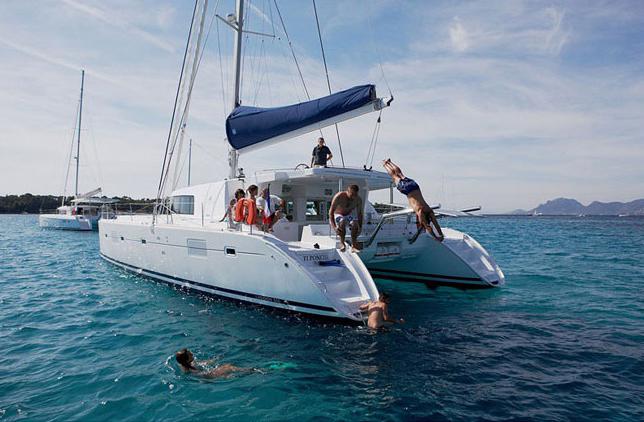 Seamajor Yacht Charters