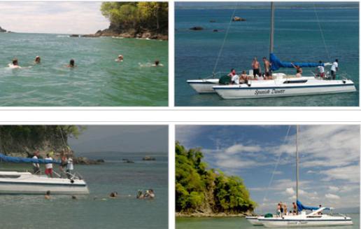 bluefin tours