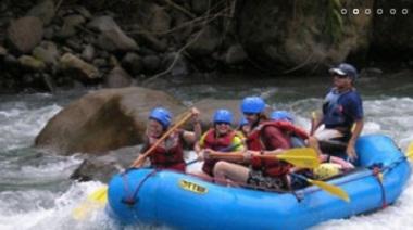 Caldera Boating Tours