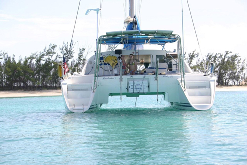 Skysail Charters