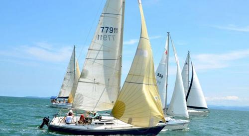 Puerto Azul Hotel & Yacht Club