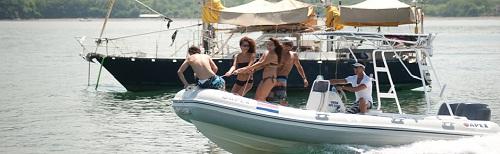 Costa Rica Boat Charters